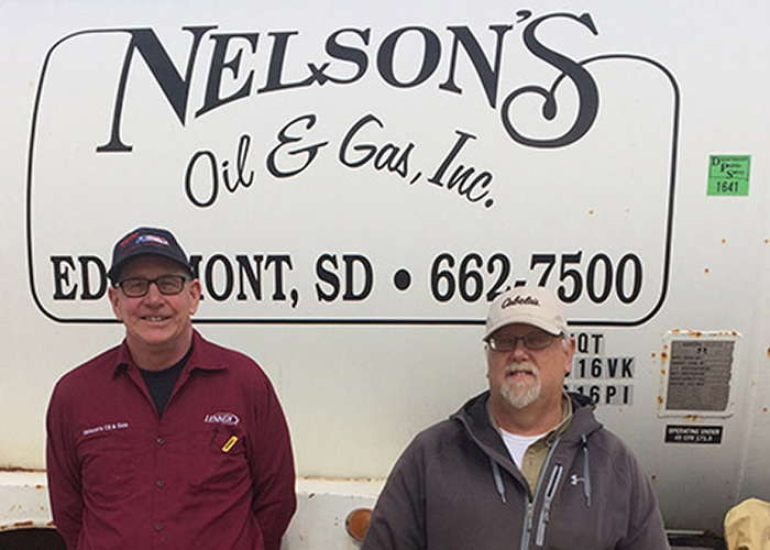 Nelson's Oil & Gas, Inc Employees at Edgemont